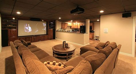 contemporary home theater find  amazing designs