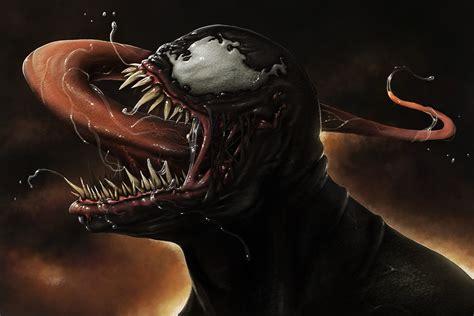 Venom By Kylecbastian On Deviantart