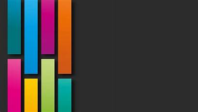 Wallpapers Colorful Abstract Lines Background Dell Xps