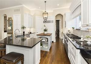 Kitchen Layout Ideas Perfect For Any Home