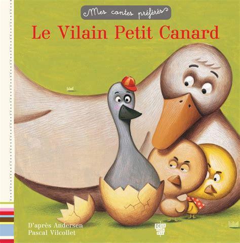 pascal petit beaune livre le vilain petit canard vilcollet p deux coqs d or