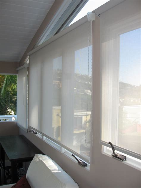 Window Shades For House by How To Choose Roller Window Shades For Your Home Home
