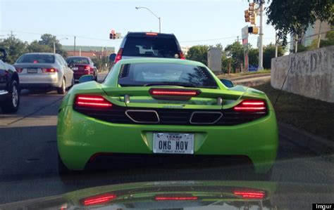 Best Vanity Plates Ideas by 22 Vanity Plates That Will Make You Shake Your Huffpost