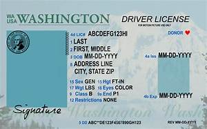 fake id driver license templates download With fake driving licence template
