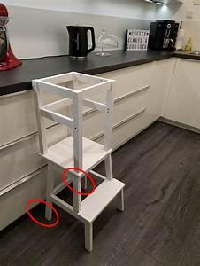 Ikea Hacks Kinder : learning tower ikea hack gabelschereblog ~ One.caynefoto.club Haus und Dekorationen
