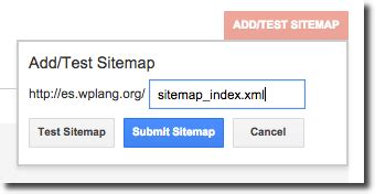 How Submit Your Multilingual Site Google Bing