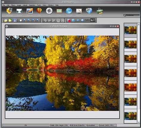 Complete List Of Photo Editing Software For Free Download