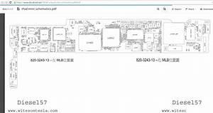 Ipad Mini 1432 Service Manual Schematic