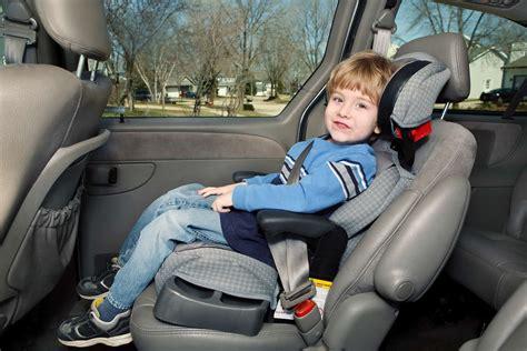 Car Safety Tips For Children