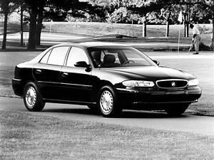 Buick Century Specs