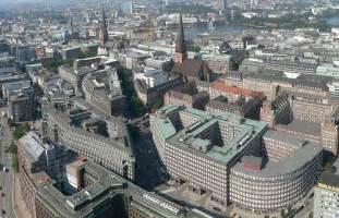 Hamburgo - Guia de Alemania