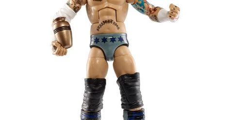 Wwe Pay Per View Elite Collection