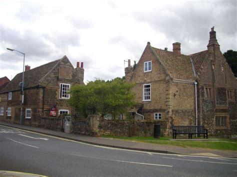 The Priory, Downham Market, Norfolk