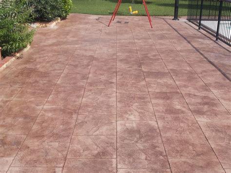 Pavimenti Esterni Cemento by Pavimenti In Cemento Pavimenti Esterno Caratteristiche