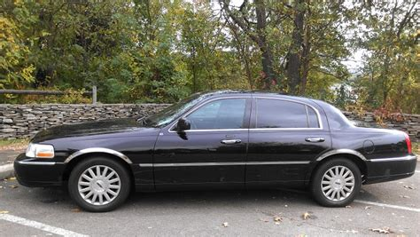 Town Car Service by Corporate Town Car Service Nepa
