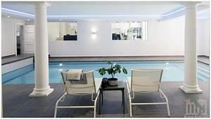 Indoor Swimming Pool Fairmile Oxshott