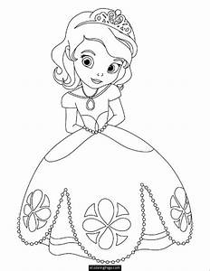 Printable Disney Coloring Pages Page Disney James