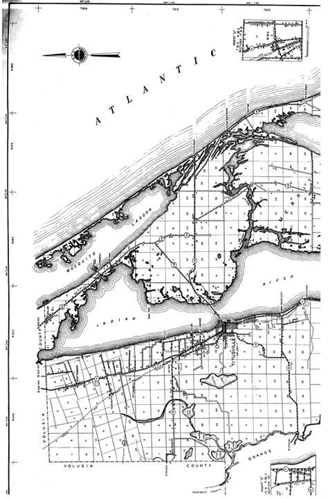 North Brevard 2, 1936