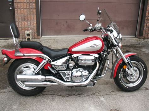 97 Suzuki Marauder by 1997 Suzuki Marauder 800