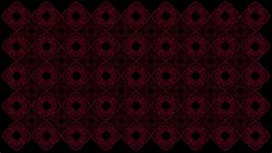 Red And Black Background Pattern