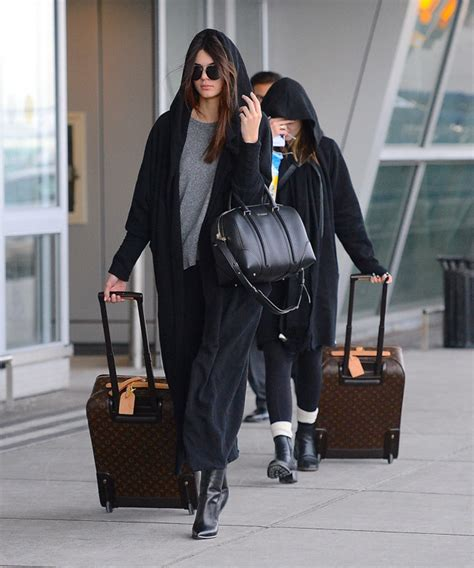 kendall kylie fly  givenchy  louis vuitton purseblog