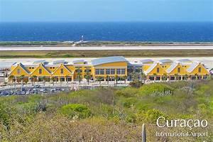 Hato International Airport :. Curaçao