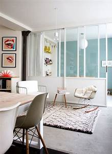 les 25 meilleures idees de la categorie mezzanine verriere With maison en beton coule 0 le beton cire dans tous ses etats