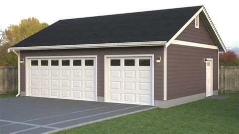 impressive custom garage plans   car garage
