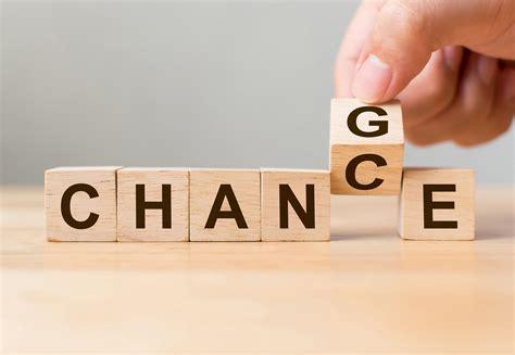organizational change   business world adapting
