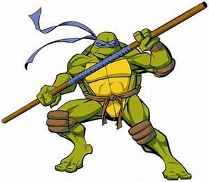 The Christian Traits of the Teenage Mutant Ninja Turtles ...