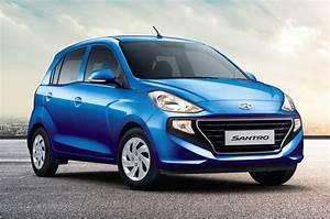 New Hyundai Santro Has An 80-day Waiting Period