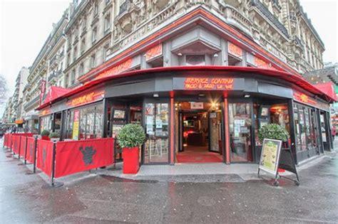 hippopotamus 68 boulevard du montparnasse