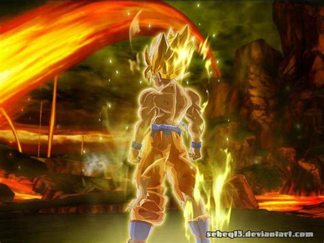 Dragon Ball Z Hd Wallpapers Wallpaper Cave