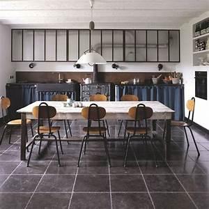 Que Mange Une Souris Dans Une Maison : cuisine ouverte sur la salle manger 50 id es gagnantes c t maison ~ Melissatoandfro.com Idées de Décoration
