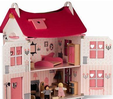 maison de poupee en bois janod maison de poup 233 e mademoiselle jouet en bois janod