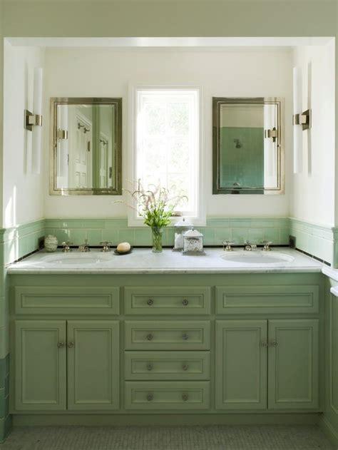 double sink bathroom ideas  pinterest double