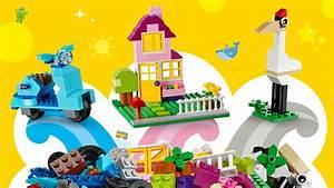 Lego Classic Anleitung : 10698 la grande bo te de briques cr atives lego produits et ensembles lego classic lego ~ Yasmunasinghe.com Haus und Dekorationen
