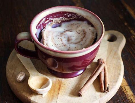 paleo mug cake ideas  pinterest gluten