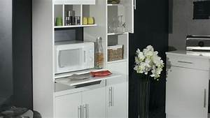 Poignée Meuble Cuisine Brico Depot : meuble cuisine jura brico depot ~ Mglfilm.com Idées de Décoration