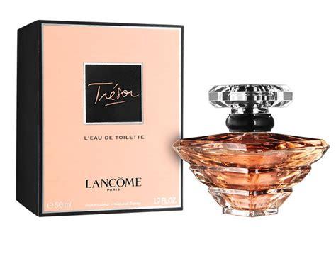 tresor l eau de toilette lancome perfume a new fragrance for 2014