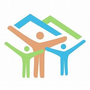 Non Profit Logo, Community, Charity, Organization, Design ...