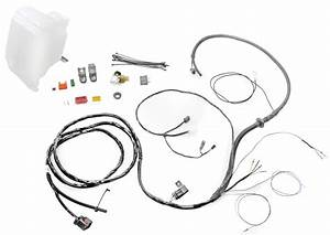 Mopar Hardtop Wiring Kit For 97