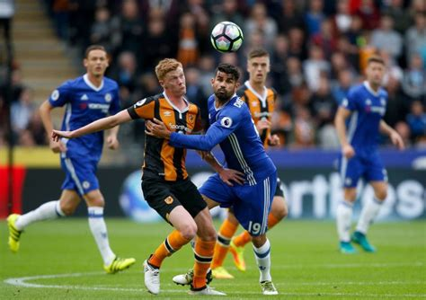 Hull City 0 Chelsea 2: Tigers aim to take advantage of ...