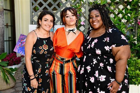 Camila Cabello Launch Havana Makeup Collection With