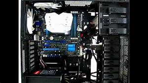 Nzxt Tempest 210 Mid-tower Case