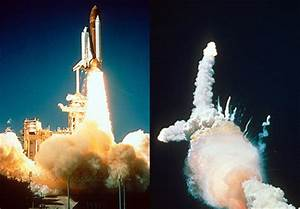The Space Shuttle Challenger Disaster. | Snapshots Through ...