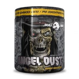 Angel Dust (DMAA-DMHA-Yohi)