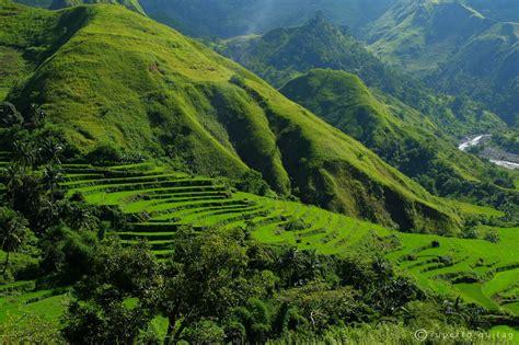 Antique Rice Terraces  Katahum Tours