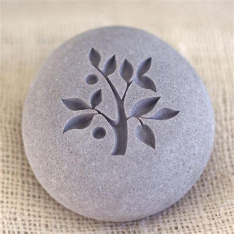 Tree Of Life  Engraved Pebble Stones  Home Decor. Eden Hand Art Bracelet. Bakelite Bangle Bracelet. Daisy Flower Bracelet. Belt Bracelet