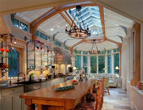 Sunroom Kitchens by Architect Design Sunrooms